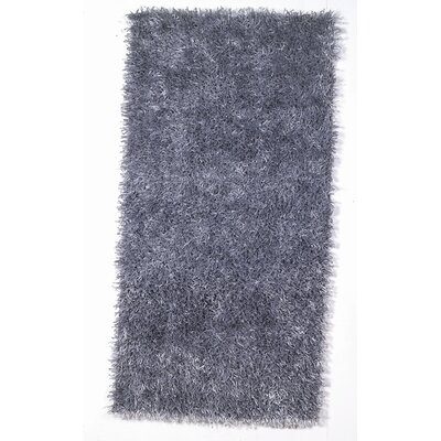 House Additions Arola Silver Area Rug