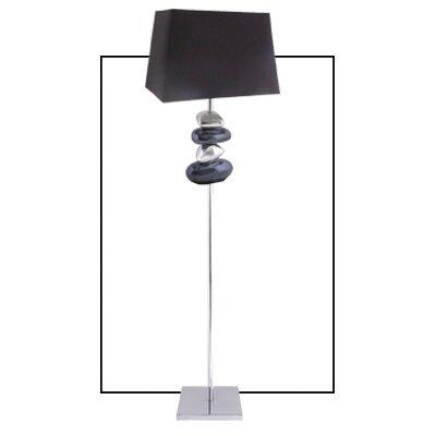 House Additions Pebble 175cm Floor Lamp
