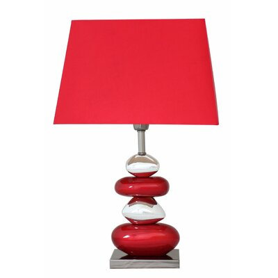House Additions Pebble 53cm Table Lamp