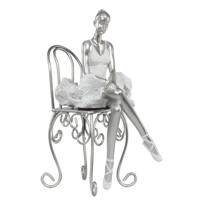 House Additions Summer of Dance Maria Figurine