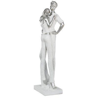 House Additions Summer of Love Closer Figurine