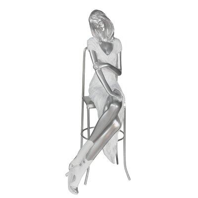 House Additions Summer of Love Chloe Figurine