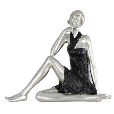 House Additions Summer of Love Emma Figurine