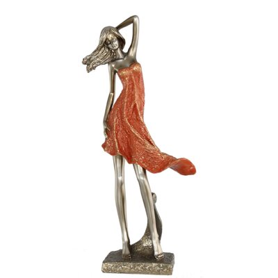 House Additions Summer of Love Pippa Figurine