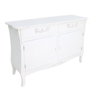 House Additions 2 Door 2 Drawer Sideboard