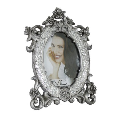 House Additions Sparkle Mosaic Victorian Photo Frame