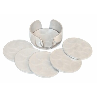 House Additions Ocean 6 Piece Coaster Set