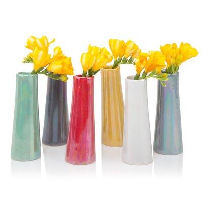 House Additions Galaxy 6 Piece Vase Set