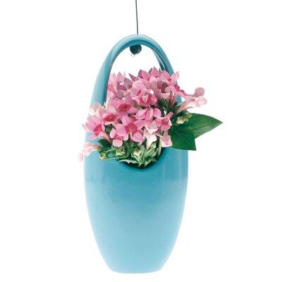House Additions Hanging Aerium Egg Vase