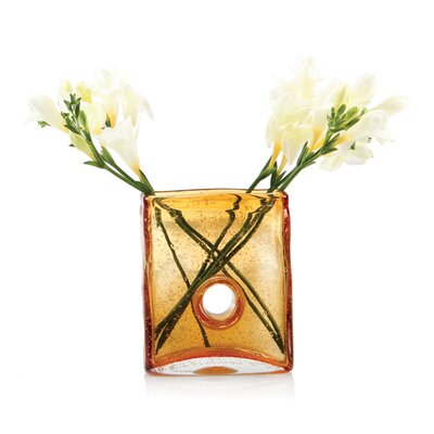 House Additions Vava Square Vase