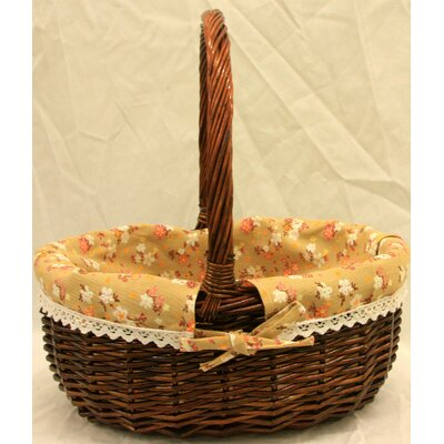 House Additions Gift Hamper Basket