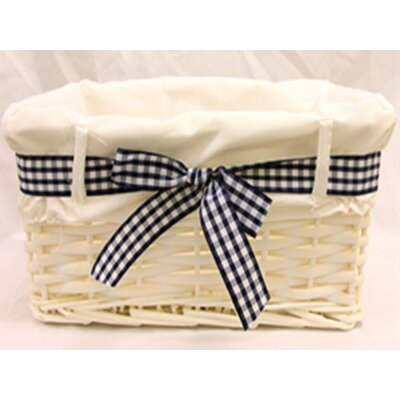 House Additions Easter Gift Hamper Laundry Basket