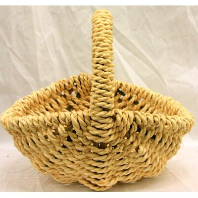 House Additions Wrapped Gift Basket