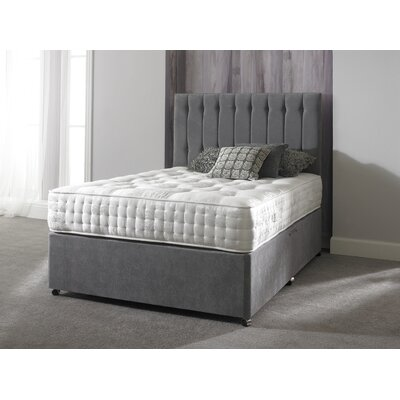 House Additions Deeford Divan Set