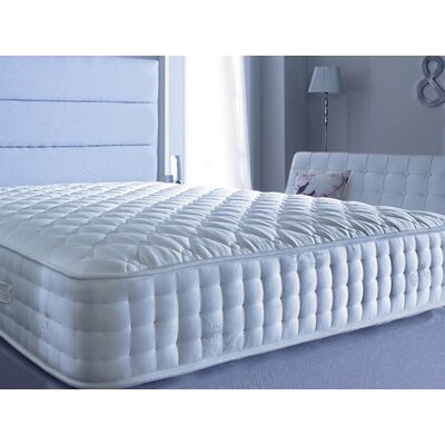 House Additions Sandileigh Pocket Sprung 1500 Mattress