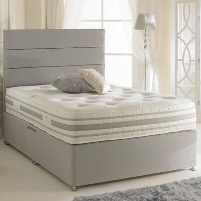 House Additions Faulkner Divan Bed