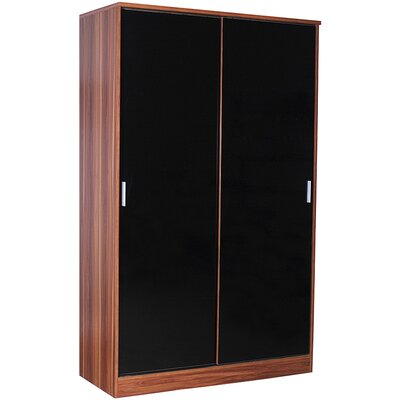 House Additions Marconie 2 Door Wardrobe