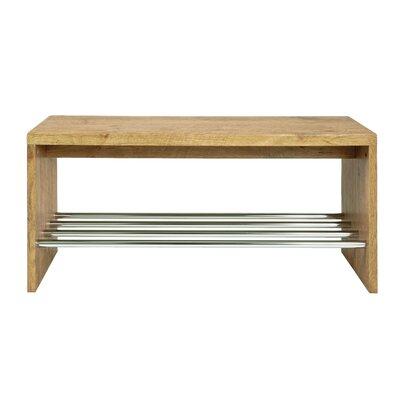 House Additions Wood Kitchen Bench