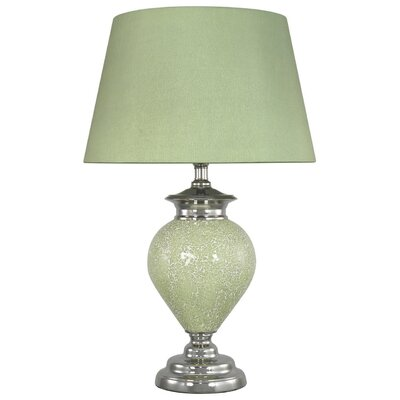 House Additions Vintage 49.5cm Table Lamp