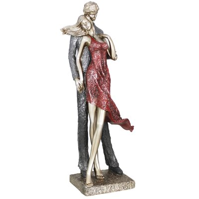 House Additions Dreaming Couple Figurine