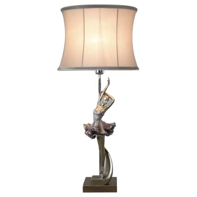 House Additions Summer of Dance 68cm Table Lamp