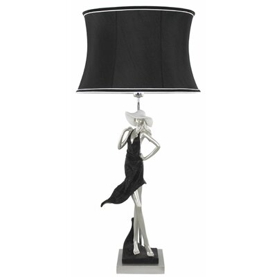 House Additions Summer of Love Kate 83cm Table Lamp