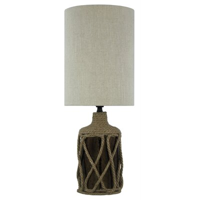 House Additions Mercury 74cm Table Lamp