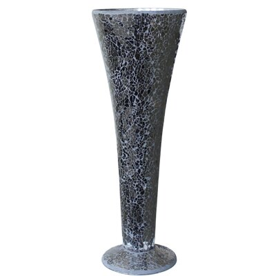 House Additions Mosaic Vase