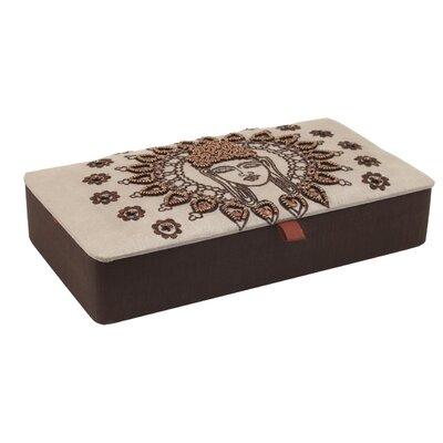 House Additions Buddha Jewellery Box