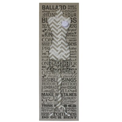House Additions Heather Mannequin Graphic Art Plaque