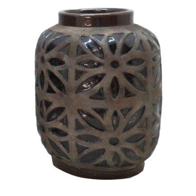House Additions Jabiru Vase
