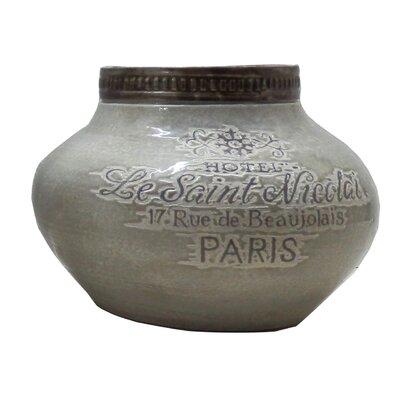 House Additions Paris Vase
