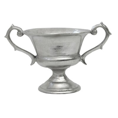 House Additions Trophy Vase