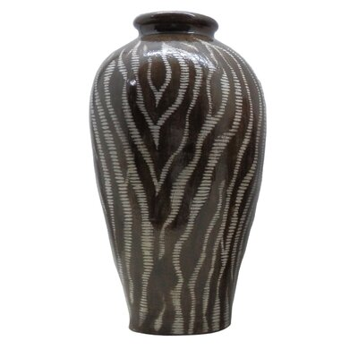 House Additions Urn Vase