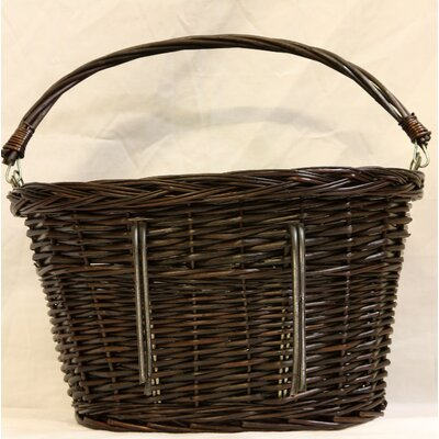 House Additions 36cm Shopping Baskets with Carry Handle