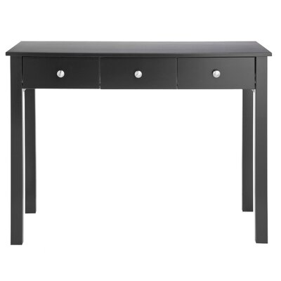 House Additions Flaxmere 3 Drawer Dressing Table