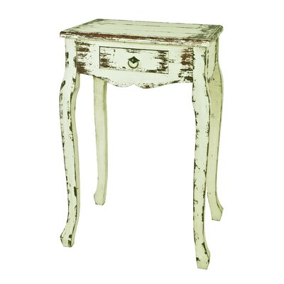 House Additions Antoinette Console Table