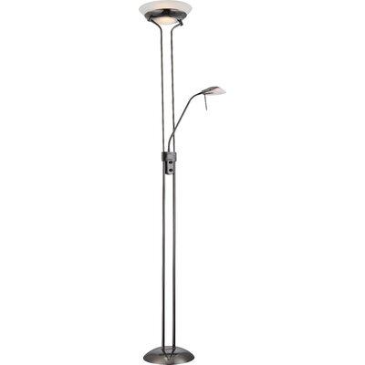 House Additions Classica 184cm Uplighter Floor Lamp