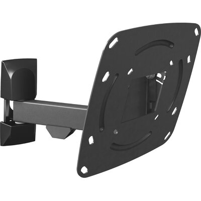 """House Additions 3 Movement Tilt Wall Mount for 37"""" Flat Panel Screens"""