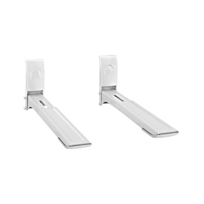 House Additions Microwave Wall Mount