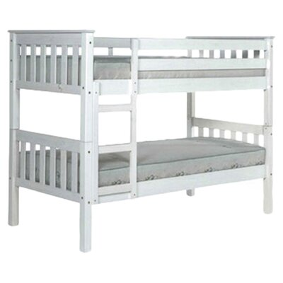 House Additions Headington Single Bunk Bed