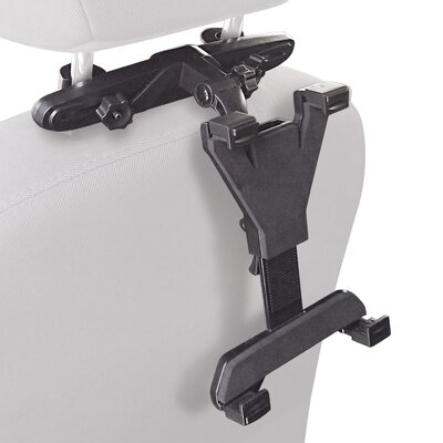 House Additions Headrest Universal Car Tablet Mount