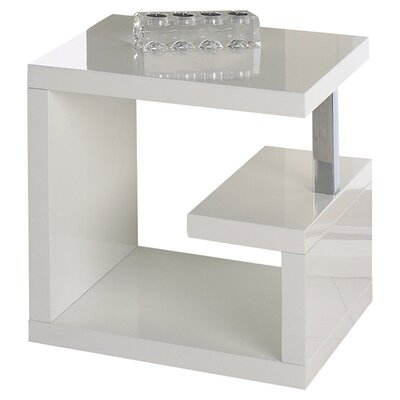 House Additions Holtby Side Table