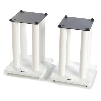 House Additions SL Series 40cm Fixed Height Speaker Stand