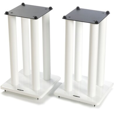 House Additions SL Series 50cm Fixed Height Speaker Stand