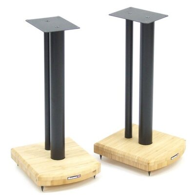 House Additions Moseco 50cm Fixed Height Speaker Stand