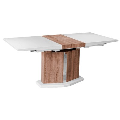House Additions Extendable Dining Table