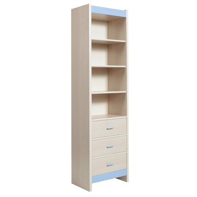 House Additions Lazo Tall 198cm Bookcase