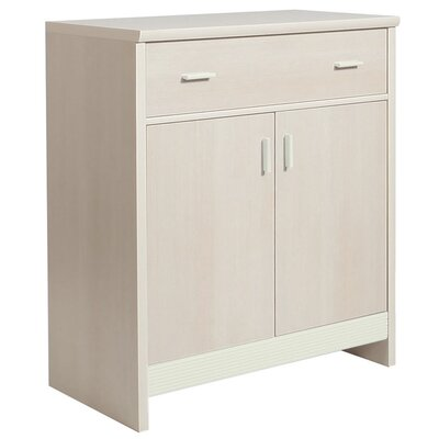 House Additions Fanfair Kids 2 Drawer Chest of Drawers