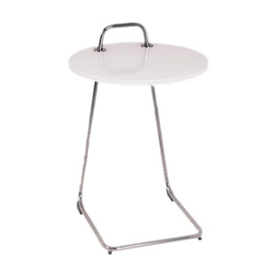 House Additions Cantilever Side Table